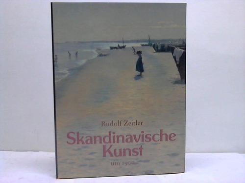 Skandinavische Kunst um 1900.