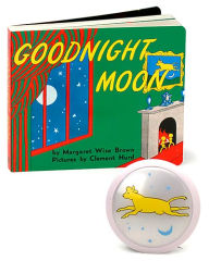 Goodnight Moon (Board Book and Night Light) - Margaret Wise Brown