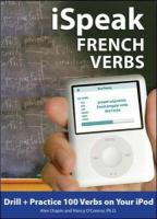 iSpeak French Verbs
