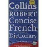 Collins Robert French dictionary - Lorna Sinclair Knight (Autor), Robert Varrod (Autor) and Lorna Sinclair Knight (Autor)