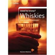Collins Need to Know? Whiskies