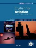 English for Aviation. Advanced. Student's Book with Multi