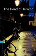 The Dead of Jerico - Colin Dexter