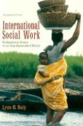 International Social Work: Professional Action in an Interdependent World