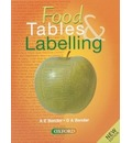 Food Tables and Labelling - Arnold E. Bender