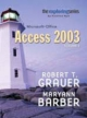 Exploring Microsoft Access 2003, Vol. 2 and Student Resource CD Package