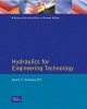 Hydraulics for Engineering Technology - James E. Johnson