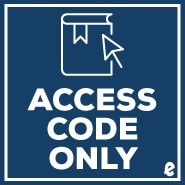Access Code Card for the PPST Reading Online Tutorial - Teacher Education, Pearson