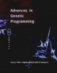Advances in Genetic Programming - Peter J. Angeline; Kenneth E. Kinnear