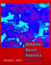 Behavior-Based Robotics - Arkin, Ronald C.