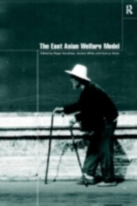East Asian Welfare Model als eBook Download von