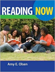 Reading Now (with MyReadingLab Student Access Code Card with eBook)
