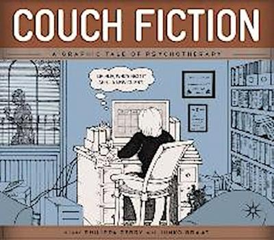 Couch Fiction - Philippa Perry