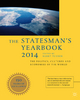 The Statesman's Yearbook 2014 - Barry Turner