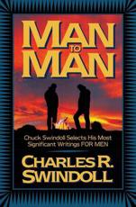 Man to Man - Dr Charles R Swindoll