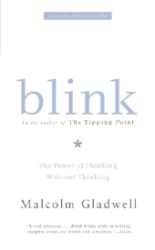 Blink, International Edition - Malcolm Gladwell