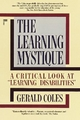 The Learning Mystique - Gerald Coles