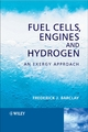 Fuel Cells, Engines and Hydrogen - Frederick J. Barclay