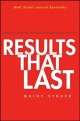 Results That Last - Quint Studer