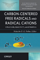 Carbon-Centered Free Radicals and Radical Cations - Malcolm D. Forbes