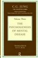 The Psychogenesis of Mental Disease - C. G. Jung; Sir Herbert Read; Michael Fordham; Gerhard Adler