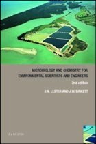 Microbiology and Chemistry for Enviromental Scientists and Engineers - Birkett, Jason Lester, John