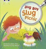 Slug Picnic (Yellow B)