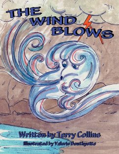 The Wind Blows - Collins, Terry