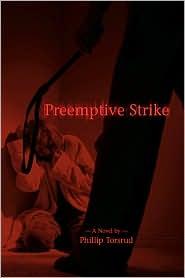 Preemptive Strike - Phillip Torsrud
