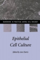 Epithelial Cell Culture - Ann Harris