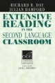 Extensive Reading in the Second Language Classroom - Richard R. Day; Julian Bamford