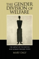 The Gender Division of Welfare - Mary Daly