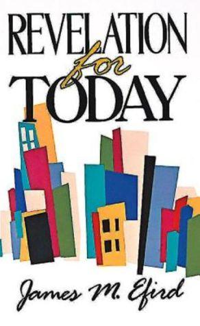Revelation for Today - James M. Efird