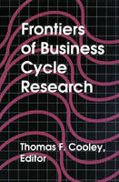 Frontiers of Business Cycle Research - Thomas F. Cooley