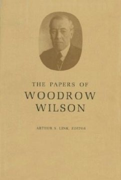 The Papers of Woodrow Wilson, Volume 54: January 11-February 7, 1919 - Wilson, Woodrow