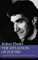 The Situation of Poetry - Robert Pinsky