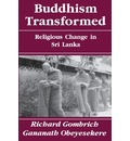 Buddhism Transformed - Richard F. Gombrich
