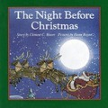 The Night before Christmas - Clement C. Moore