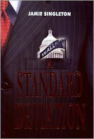 A Standard Deviation - Jamie Singleton, Pillar Capital Associates