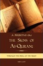 A Perspective on the Signs of Al-Quran - Saeed Malik