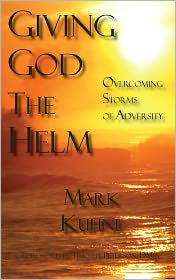 Giving God the Helm