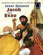 Isaac Blesses Jacob and Esau Set