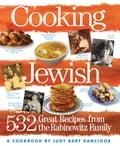 Cooking Jewish - Judy Bart Kancigor