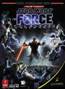 Star Wars: The Force Unleashed: For Xbox 360 & PlayStation 3/For the Wii