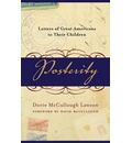 Posterity - Dorie McCullough Lawson