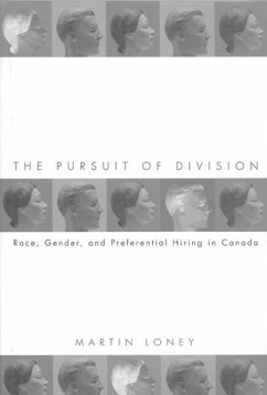 The Pursuit of Division - Loney, Martin
