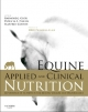 Equine Applied and Clinical Nutrition - Raymond J. Geor; Manfred Coenen; Patricia Harris