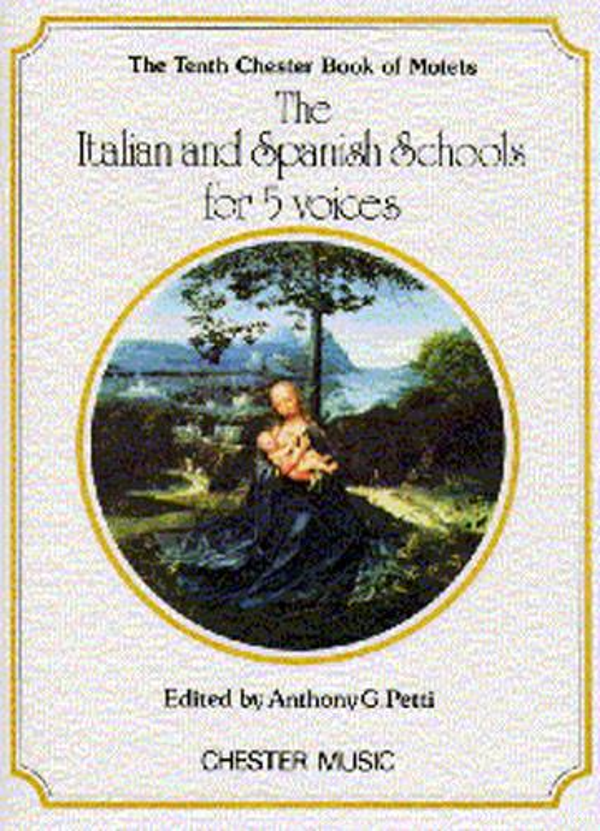 The Italian and Spanish Schools
