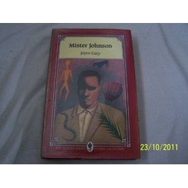 Mister Johnson - Joyce Cary