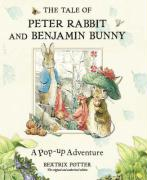 The Tale of Peter Rabbit and Benjamin Bunny: A Pop-Up Adventure